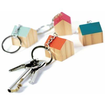 Gadgets Orte-clé en bois