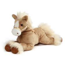 Gund Petit cheval sonore