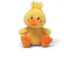 Gund Mini canard