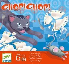 Djeco Jeu Chop! Chop!