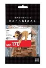 Nanoblock NA-170