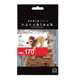Nanoblock Nanoblock lion