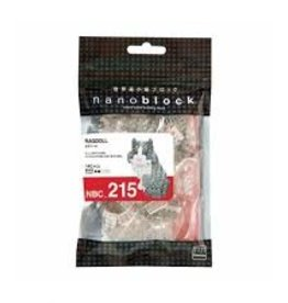 Nanoblock NA-215