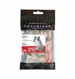 Nanoblock Nanoblock - chat