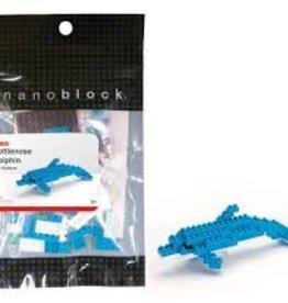 Nanoblock Nanoblock - dauphin