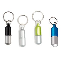 Gadgets Waterproof capsule (small)