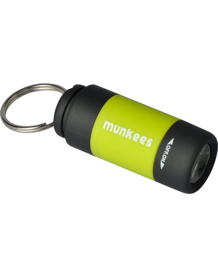Gadgets LED flashlight