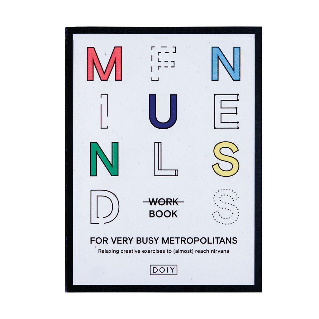 Gadgets Mindfulness book