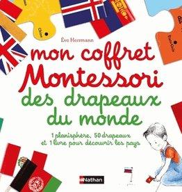 Livre Coffret Montessori