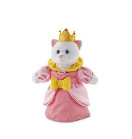 Trudi Marionnette chat princesse