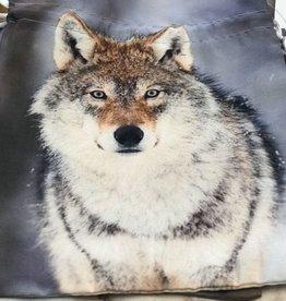 ADV Pochette loup