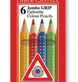 Faber-Castell Crayons jumbo
