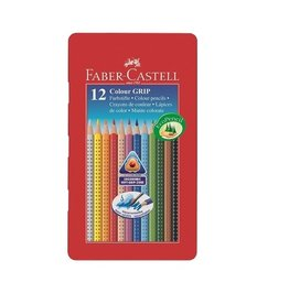 Faber-Castell Crayons auqrellables