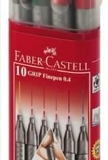 Faber-Castell Feutres Grip