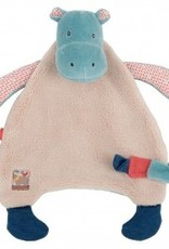 Moulin Roty Doudou hippo