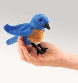 Folksmanis Mini marionnette oiseau