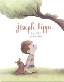 Livre Joseph Fipps