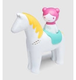Kid'O Cheval interactif