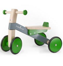 Bajo Quadricycle