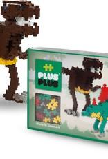 Plus-Plus Dinosaures 480 pcs