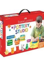 Faber-Castell Studio de poterie