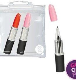 Accessoires Stylo rouges à lèvres - Go Go Po.