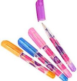 Accessoires Mini stylo avec encre pétillant - Go Go Po