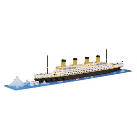 Nanoblock Titanic - Nanoblock