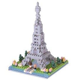 Nanoblock Tour Eiffel