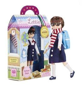 Arklu School Days Lottie