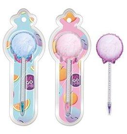 Accessoires Stylo Pom-Pom parfumé - Go Go Po