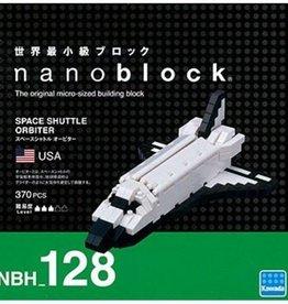 Nanoblock NA-128