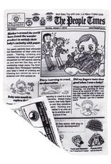 People Toy Company Journal pour bébé