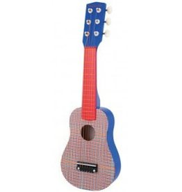 Moulin Roty Guitare