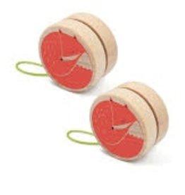 Londji Yo-yo de bois