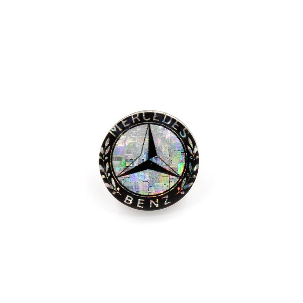 Snap Button Jewels™ | brands | mercedes benz