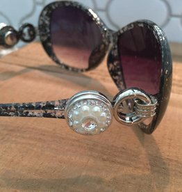 sunglasses | black | urban
