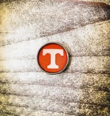 Snap Button Jewels™ | brands | white | ut sports Orange T