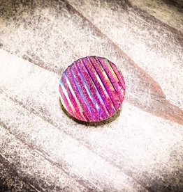 Snap Button Jewels™   Fashion   Pink   Sparkling Lines