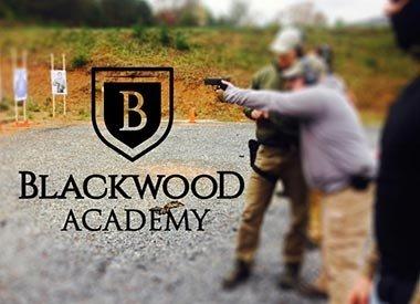 Blackwood Academy