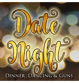 Blackwood Events Date Night at Blackwood Gun Club from 5pm to 8pm