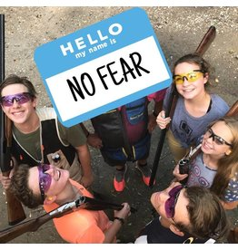 No Fear Family Fun Workshop