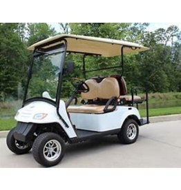 4 Person Golf Cart Rental - November 8, 2018 Event (plus tax)
