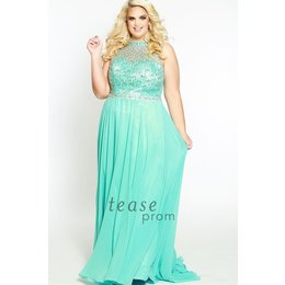 TEASE PROM SYDTE1806