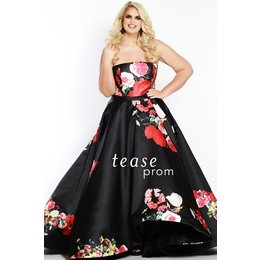 TEASE PROM SYDTE1822