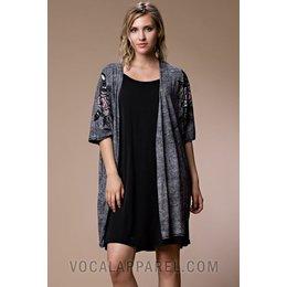 Vocal Apparel VOC-15921C