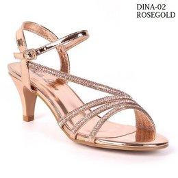 SPRINGLAND FOOTWEAR SLF-DINA-02