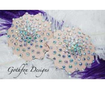 Couture Starburst Pasties