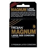Trojan Magnum (3 pack)