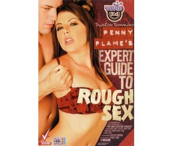 Penny Flame's Expert Guide to Rough Sex